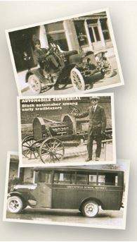 First African American Car Manufacturing Co.