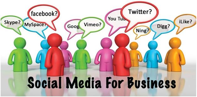 Small Businesses Aren't Readily Using Social Media