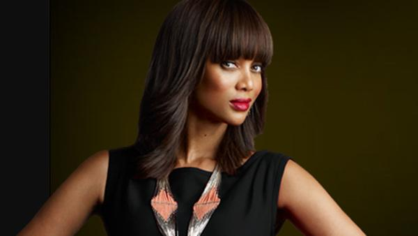Tyra Banks Bankable Enterprise