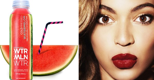 Beyonce's Watermelon Juice Investment
