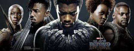 The Black Panther Smashes the Box Office