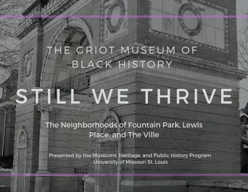 STL Black Founders of Black Museums