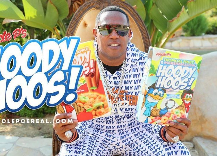 Master P Launches Hoody Hoos Cereal