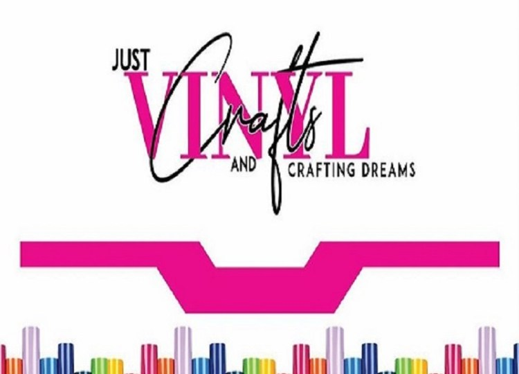 just vinyl and crafts