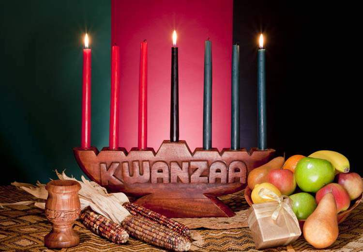 Kwanzaa Celebrates Its 50th Anniversary