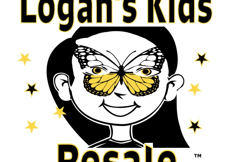 Logan's kids ResaleLLC