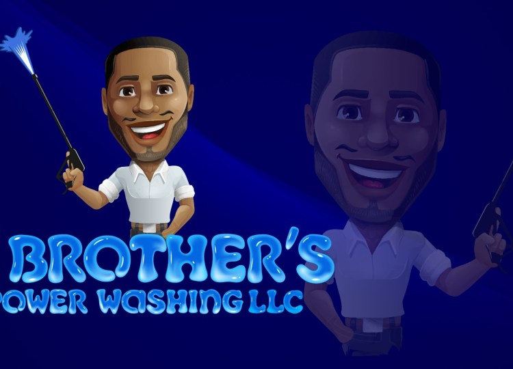 4 Brothers Power Washing