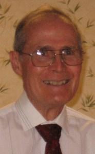 Robert Ellis
