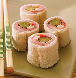 Kid Sushi