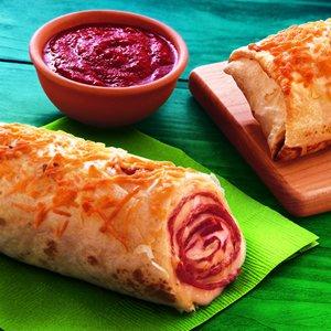 Recipe for Quick and Easy Pizzadillas