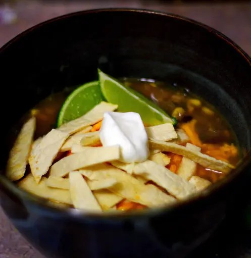 Spicy_Vegetarian_Tortilla_Soup_Recipe
