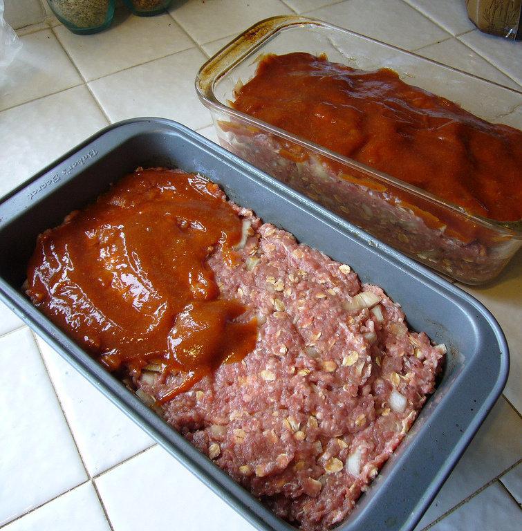 Paula Deens Meatloaf Recipe