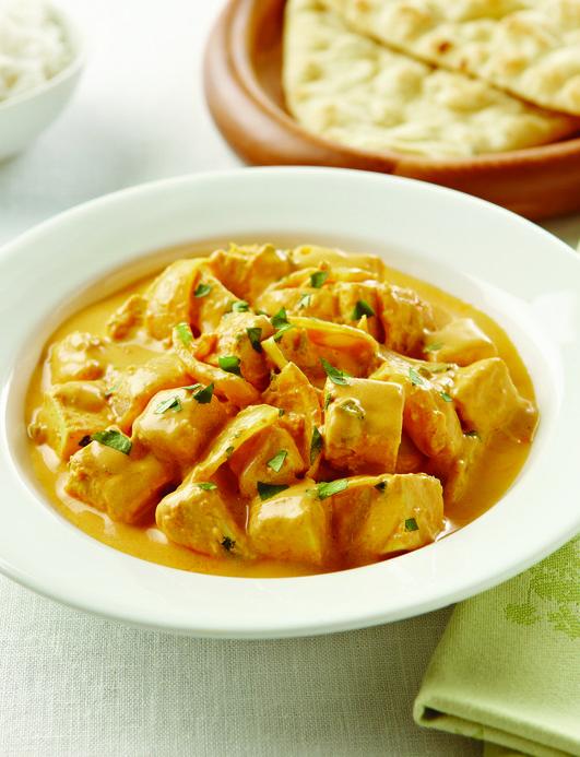 Tofu Tikka Masala Recipe - STL Cooks