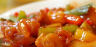 Recipe for Sweet and Sour Chicken - Upon mastering this recipe, you will no longer have to rely on Chinese restaurants to make this delicious dish for you.