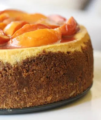 Savannah_Peach_Cheesecake
