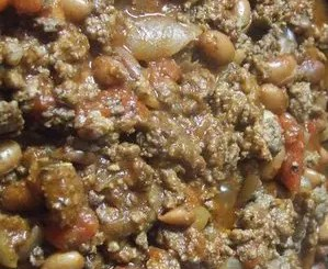 Recipe for Classic Chili Con Carne