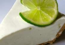 Recipe for Daiquiri Pie