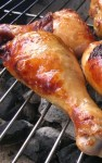 Cajun Marinated Chicken
