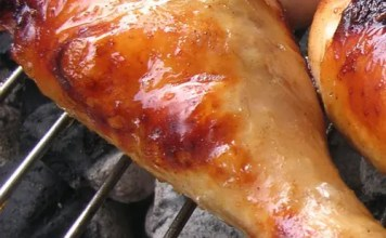 Banish boring chicken from your grill with this Cajun Marinated Chicken recipe. Quick, easy, and packed with flavor. This is the chicken your tastebuds have been asking for.