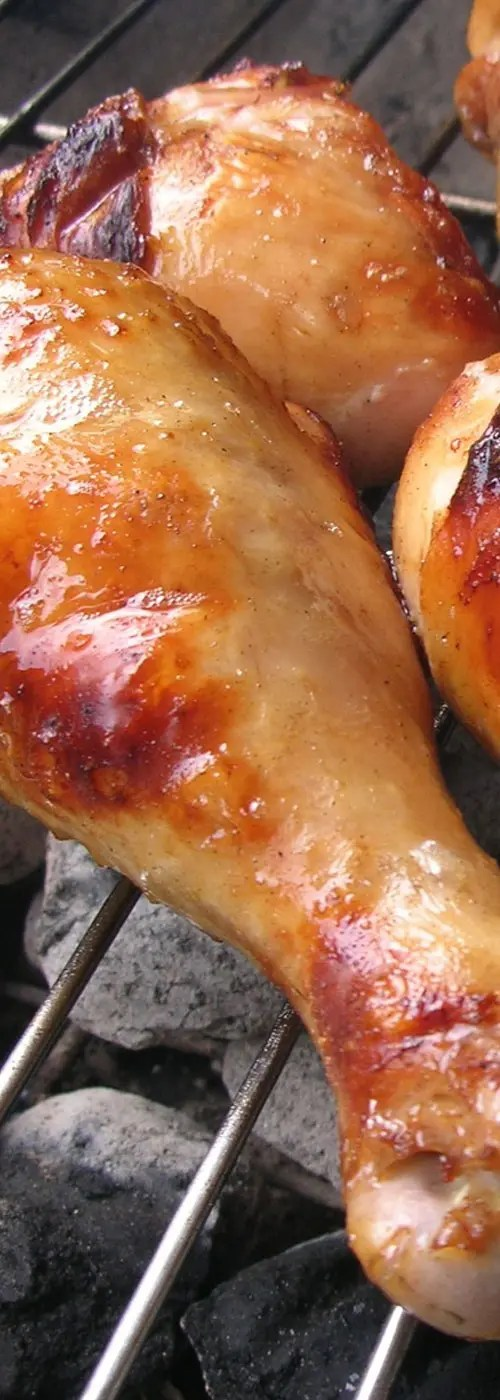 Banish boring chicken from your grill with thisCajun Marinated Chicken recipe.