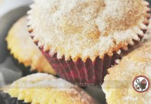 Vanilla Donut Muffins are the perfect way to begin your morning. These vanilla donuts are simple to make and have the texture of a classic cake donut.