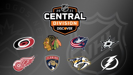 Central Division discover