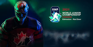 Did The IIHF and the World Junior Championships give 2020 a win?