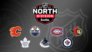 OHH Canada!!! NHL Scotiabank North Division 7 Team Rankings