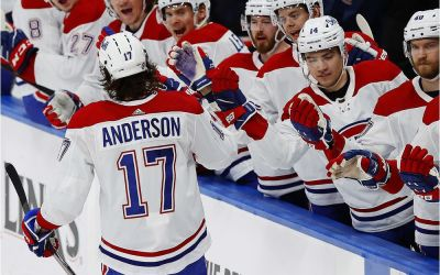 5 Bold Montreal Canadiens Predictions for the 2021-22 Season