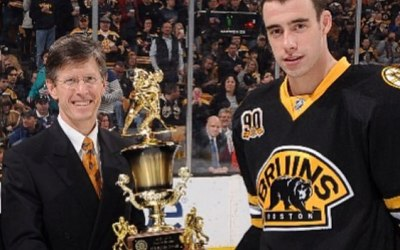 The 7th Man, a Boston Bruins Tradition