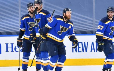 What's My Line? The Blues projected line-ups for 21-22