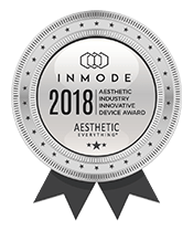InMode 2018 Ribbon
