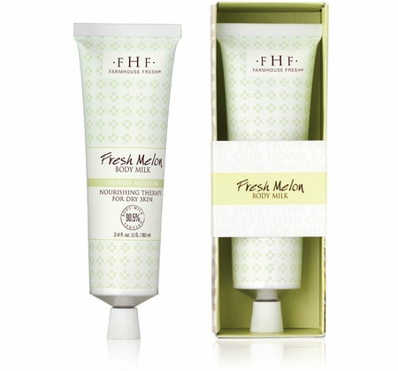 Fresh Melon Hand Cream Farmhouse Fresh
