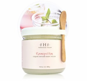 Rasmopolitain Body Polish Farmhouse Fresh