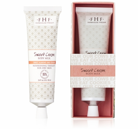 Sweet Hand Cream Farmhouse Fresh