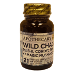 Vitality (Wild Changa)