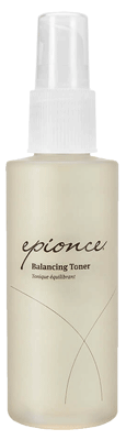 Balancing Toner - Winter Skin Survival Guide