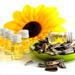 Sunflower Oil Skin Care