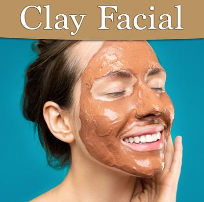 Best St Peters Clay Facials