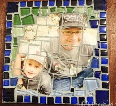 yucandu, mosaic