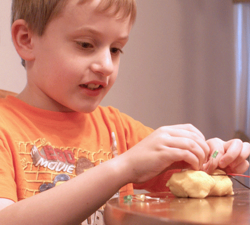 Squishy Circuits: Make STEM Fun with Play Dough