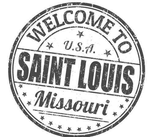 St. Louis Staycation Passport (Spring Break Edition)