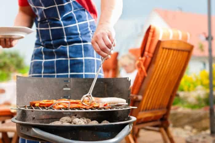 dad grills