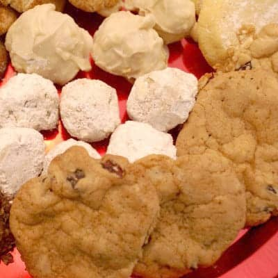 6 Tips: The Perfect Cookie Exchange