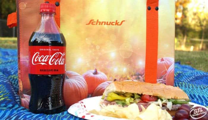Schnucks and Coca Cola Fall Fun