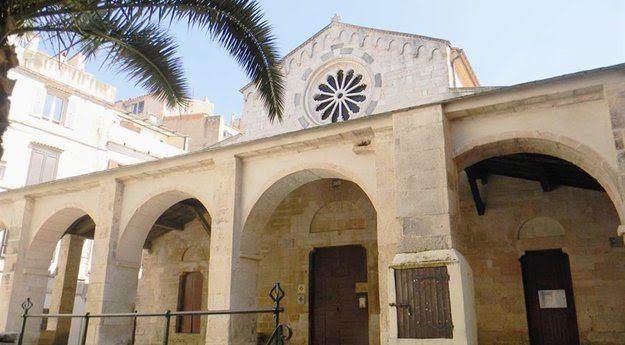 Église Sainte-Marie-Majeure