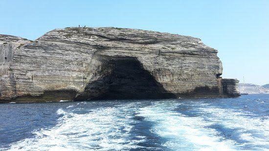 les Grottes marines