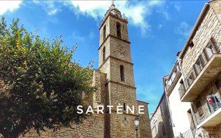 Sartène