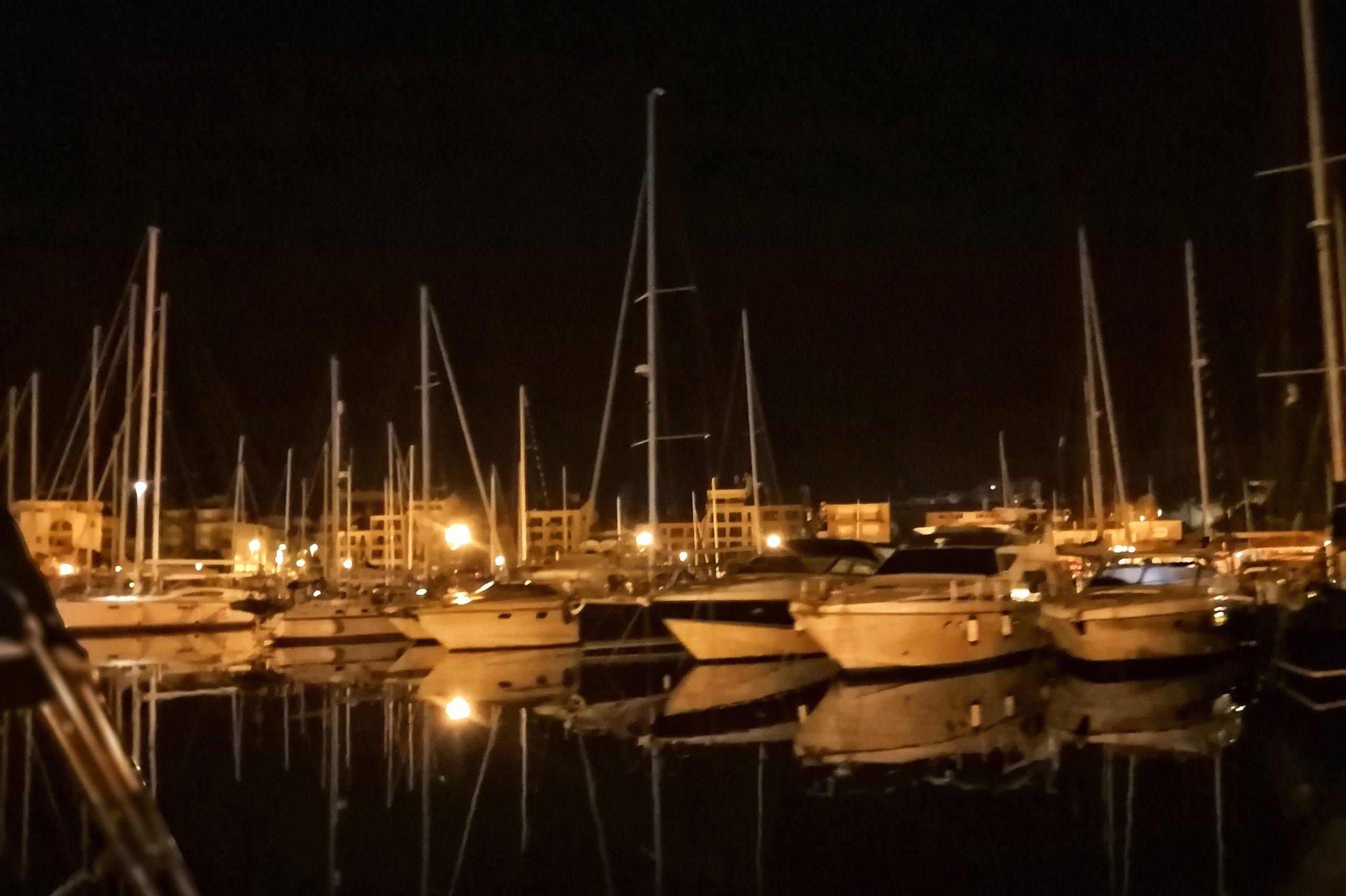 Port de PORTO VECCHIO