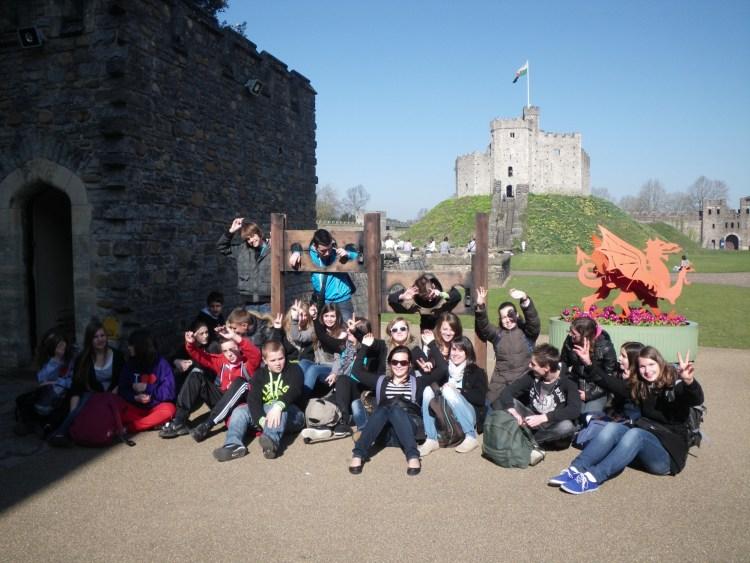 Pays de Galles 2011 / 2012